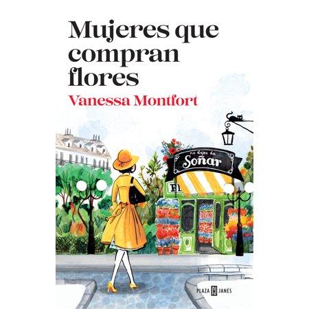 Mujeres que compran flores / Women Who Buy (Lola Flores Que Me Coma El Tigre)