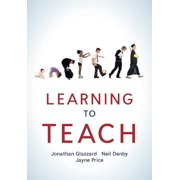 Learning to Teach (Paperback)