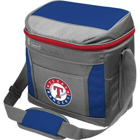 Kolder Texas Rangers Cooler - Texas Rangers 16 Can Cooler