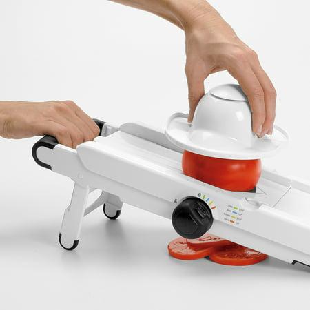 - OXO Good Grips V-Blade Mandoline Slicer