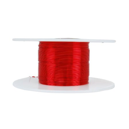 Temco 30 awg copper magnet wire 2 oz 392 ft 155c magnetic coil temco 30 awg copper magnet wire 2 oz 392 ft 155c magnetic coil red greentooth Images