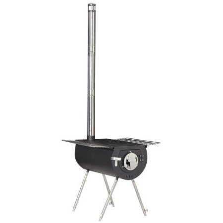"U S Stove CCS18 14"" Outfitter Stove - Quantity 1"