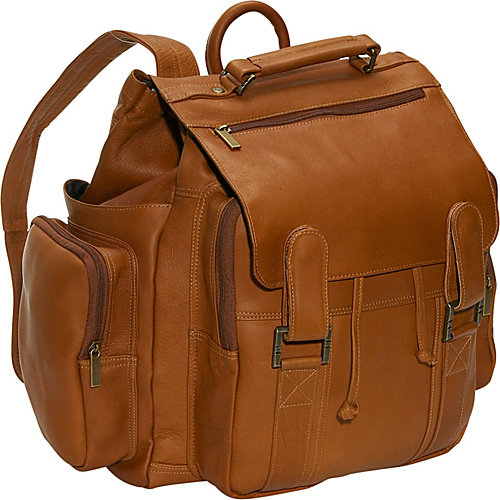 David King Top Handle Extra Extra Large Backpack