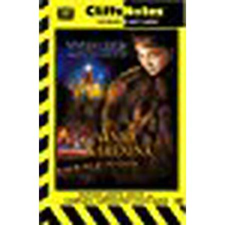 Anna Karenina (Cliffs Notes Version)