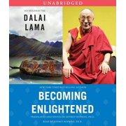 Becoming Enlightened - Audiobook