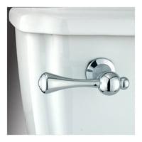 Kingston Brass Buckingham Toilet Tank Lever