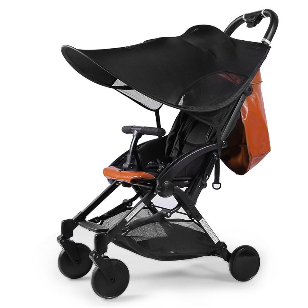 Universal Baby Parasol Sun Shade Umbrella UV Protection For Pushchair Pram Buggy
