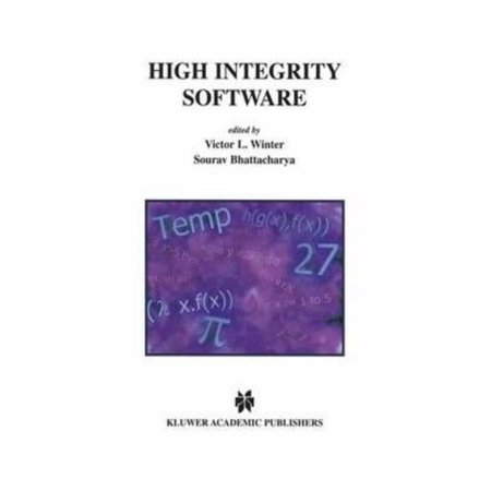 High Integrity Software