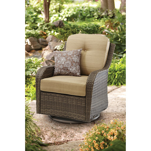 Better Homes and Gardens Mckinley Crossing All-Motion Chair