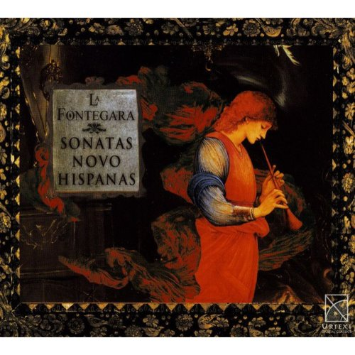 Sonatas From New Spain