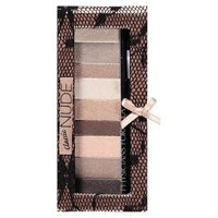 Physicians Formula Shimmer Strips Custom Eye Enhancing Shadow & Liner, Nude Collection, Classic Nude Eyes, 0.26 Ounce