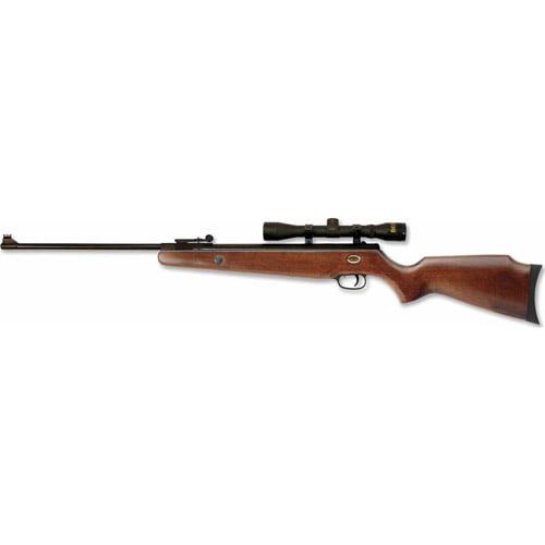 Teton Air Rifle .22 Pkg w/4x32 Scp