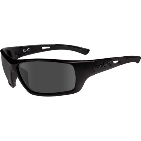 71d1030b4bc Wiley X Slay Black Ops Tactical Series Sunglasses