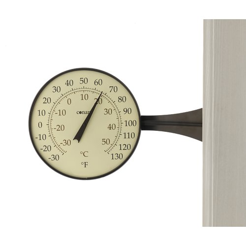Weems and Plath Large Dial Thermometer
