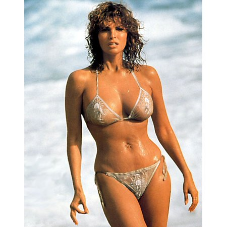 Laminated Poster Raquel Welch Poster Art Hollywood Legends Posters Artwork Poster Print 24 x 36