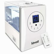 Best AIRCARE humidifiers - LEVOIT Humidifiers, 6L Warm and Cool Mist Ultrasonic Review