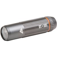 Ozark Trail 3AAA Flashlight with Duracell Batteries
