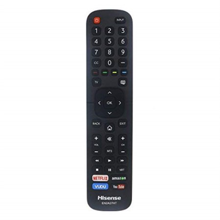 original hisense en2a27ht tv remote control for 30h5d 40h5d 43h5d 43h620d televisions original hisense en2a27ht tv remote control for 30h5d 40h5d 43h5d 43h620d televisions batteries not includedSKU:ADIB07GZ5MNJW
