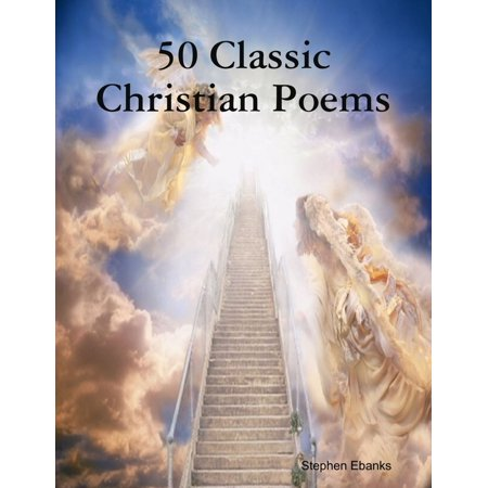 50 Classic Christian Poems - eBook](Christian Halloween Poems)