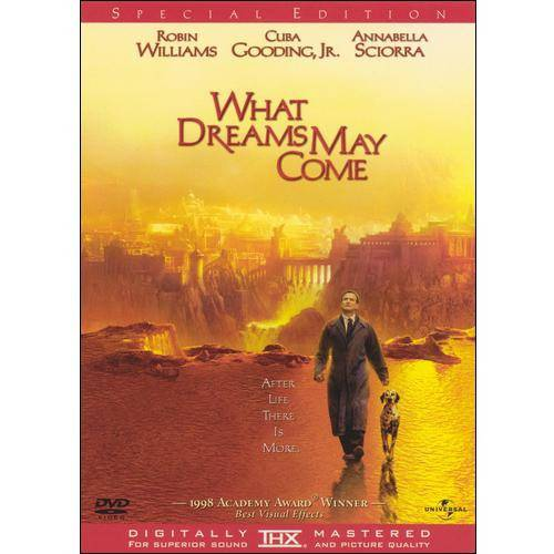 What Dreams May Come (Special Edition) (Widescreen)