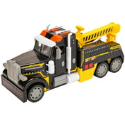 Adventure Force Utility Vehicle Light & Sound Tow Truck