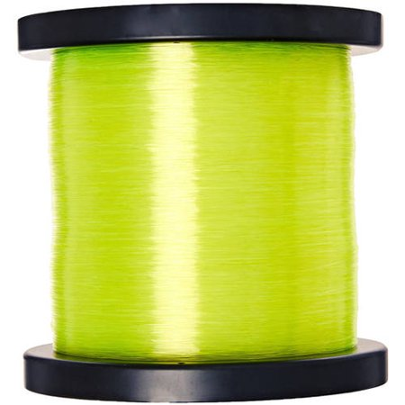 High Caliber Line (Maxima High Visibility Fishing Line Guide)