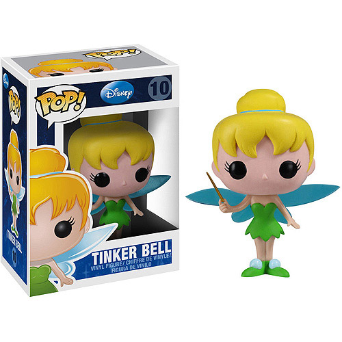 FUNKO Pop! Disney Tinker Bell Series 1 Vinyl Figure