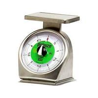 Rubbermaid Pelouze FG605SRW 5 lb. Portion Control Scale