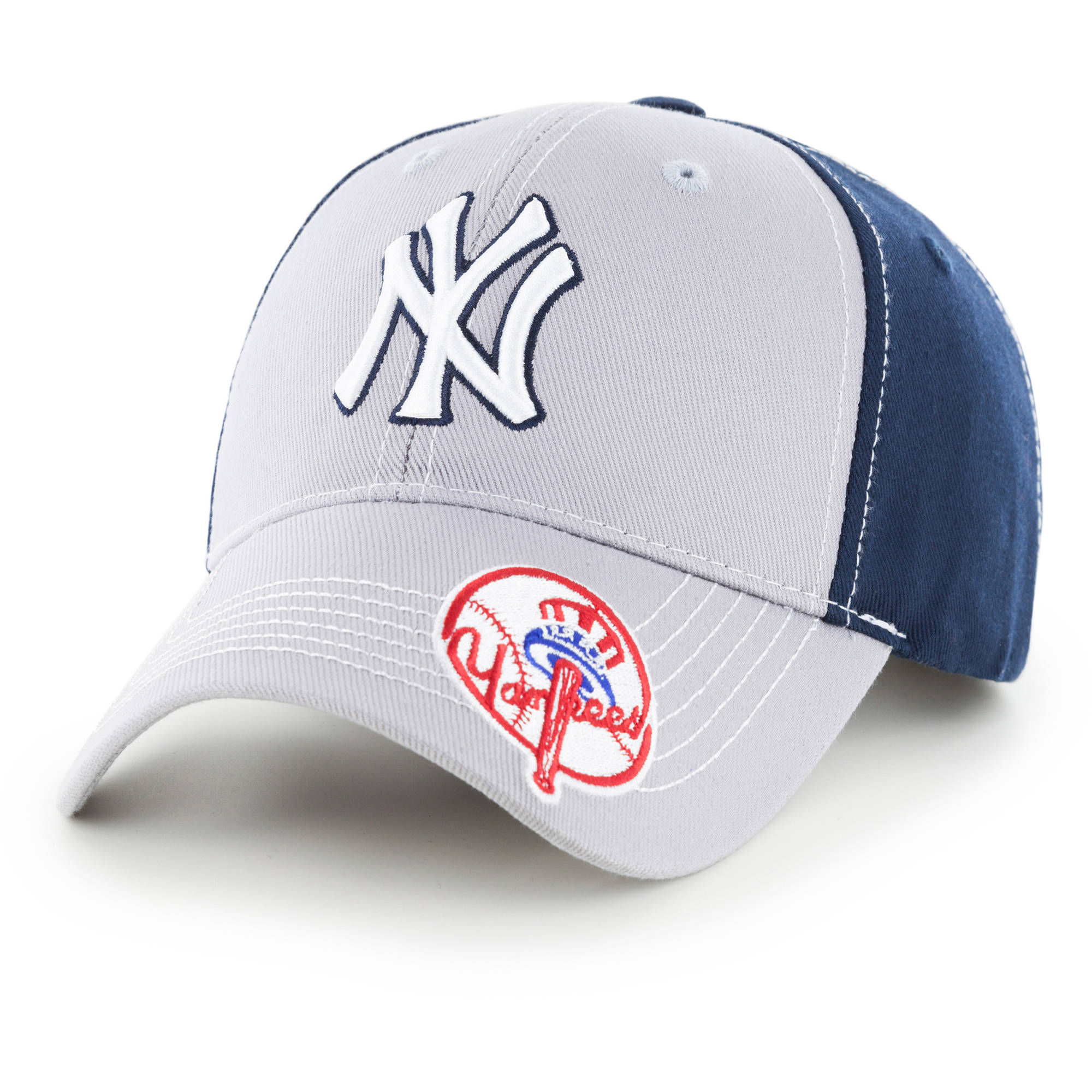 MLB New York Yankees Revolver Cap