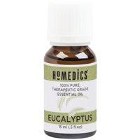 HoMedics Eucalyptus Essential Oil 15 ml, ARMH-EO15EUC-WM
