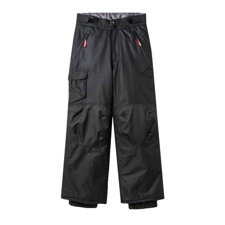 63383da348df C9 - C9 Champion Boys  Cargo Water   Wind Resistant Snow Pant ...