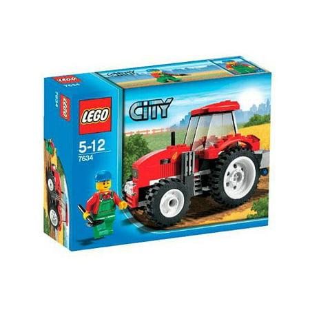 LEGO Tractor Farm City Set LEGO - Lego City Farm