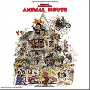 National Lampoons Animal House Soundtrack (Vinyl) by