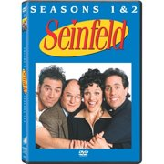 Seinfeld: The Complete First And Second Seasons (Full Frame) by SONY CORP