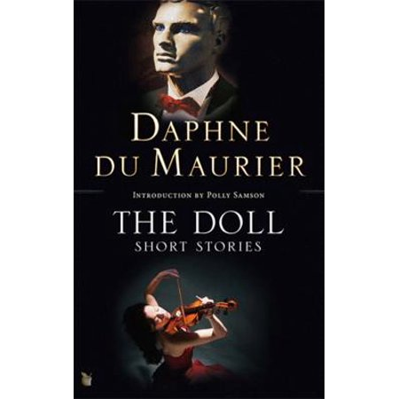 The Doll: Short Stories (Virago Modern Classics)