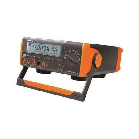 Tenma 72-1020 40 000 Count 4-1/2 Digit True Rms Benchtop Multimeter