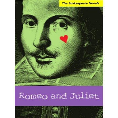 Romeo and Juliet: A Modern Translation - eBook