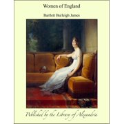 Women of England - eBook