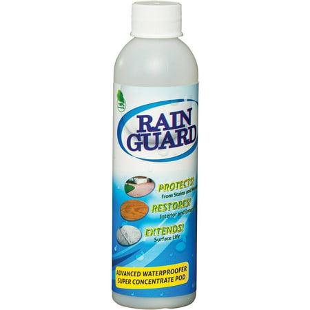 Rainguard Advanced Waterproofer eco-pod, 6 (Best Waterproofers)