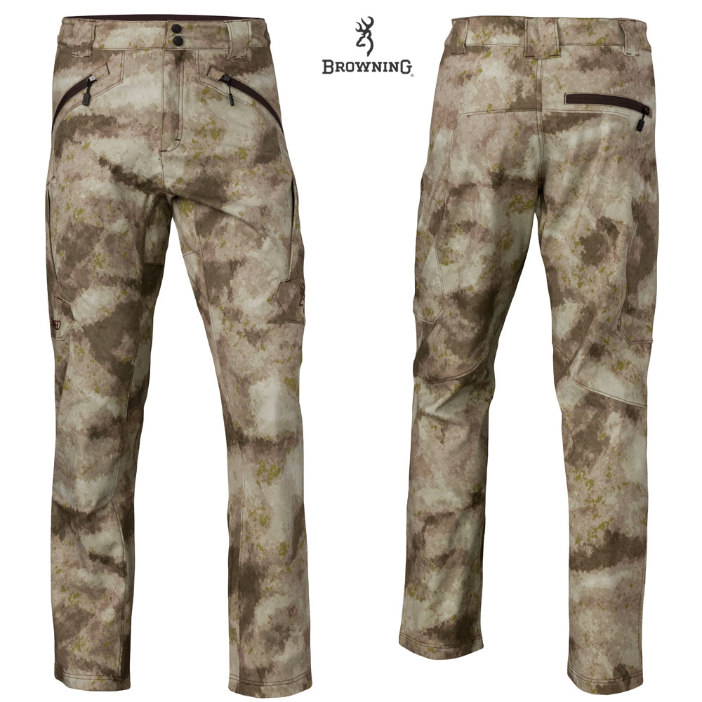 Browning Hell's Canyon Speed Backcountry Pants (32)-ATACS AU