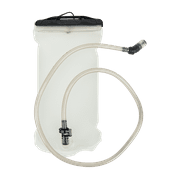 NATHAN 1.5 Liter Hydration Bladder Packaged