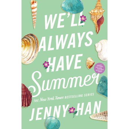 We'll Always Have Summer (Reprint) (Paperback)
