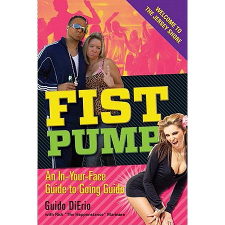 Fist Pump - eBook