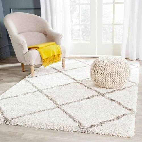 Safavieh Hudson Amias Power-Loomed Shag Area Rug