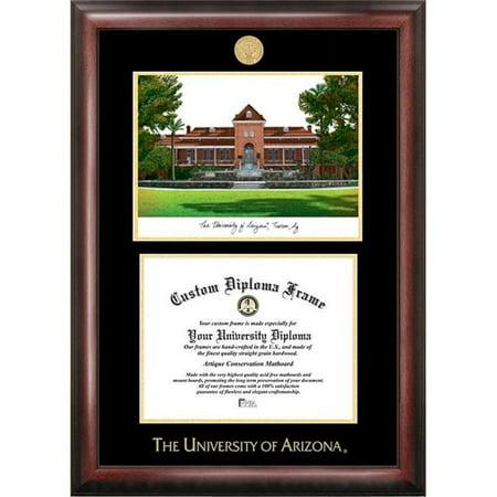 University of Arizona 8.5