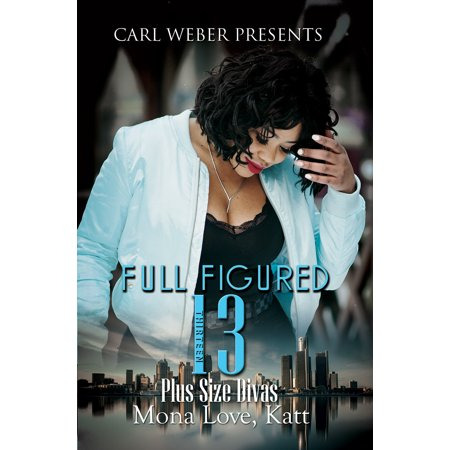 Full Figured 13 : Carl Weber Presents Carl Maria Von Weber Clarinet