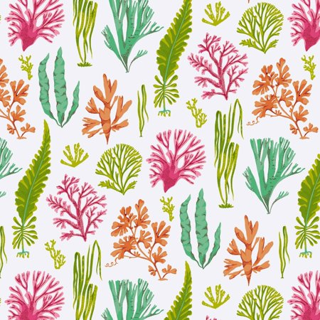 Waverly Inspirations MOD SHELL HTPK 100% Cotton Duck Fabric 45'' Wide, 180 Gsm, Quilt Crafts Cut By The Yard (Moda Happy Halloween Fabric)