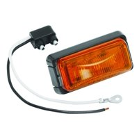 Bargman 47-37-402 Clearance/Side Marker Light Bagged LED Module For 37 Series