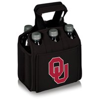 Picnic Time NCAA Six Pack Heavy Duty Cooler