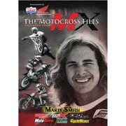 The Motocross Files: Marty Smith by